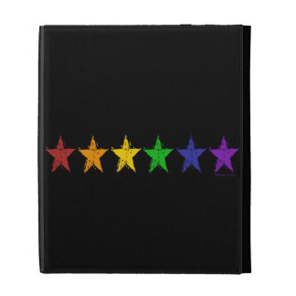 El orgullo gay protagoniza el caso del iPad