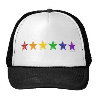 El orgullo gay protagoniza los gorras