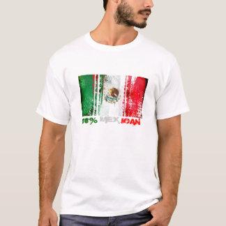 El orgullo mexicano de 907 Chico Playera
