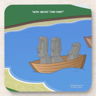 El origen de la isla de pascua dirige los práctico