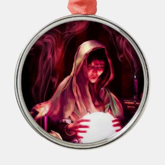 El ornamento de la hija de los adivinos ornamente de reyes