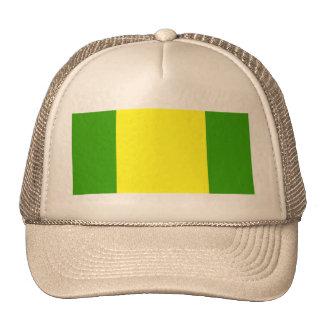 El Oro, Equador Mesh Hats