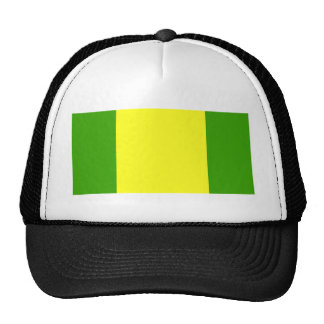 El Oro Province, Ecuador flag Trucker Hat