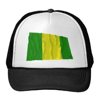 El Oro waving flag Hat