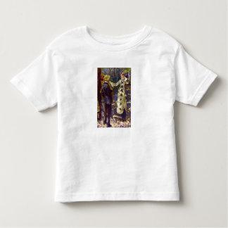 El oscilación de Pedro Renoir Camisas