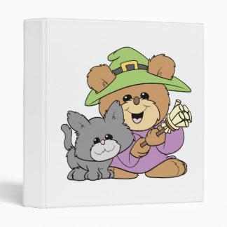 """el oso de peluche de la bruja de Halloween y del g Carpeta 1"""""""