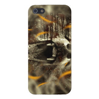 El oso iPhone 5 funda