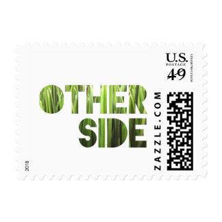 El otro lado sellos postales