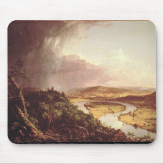 El Oxbow 1836 Mouse Pads
