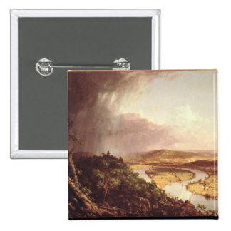 El Oxbow 1836 Pin Cuadrado