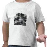 El pabellón de Londres, Piccadilly Camisetas