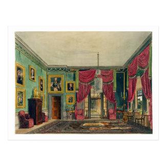 El pabellón verde, casa de Frogmore, 'del Hist Postal