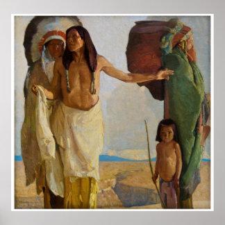 El pacificador (el orador) 1913 posters