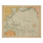 El Pacífico ningún 1 Poster