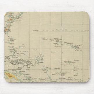 El Pacífico ningún 1 Alfombrilla De Raton