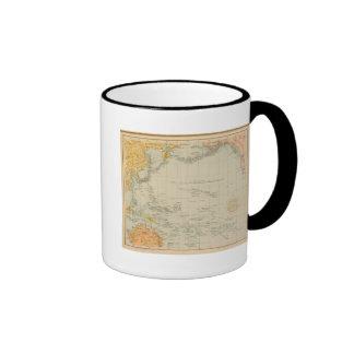 El Pacífico ningún 1 Taza De Café