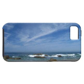 El Pacífico perfecto iPhone 5 Funda