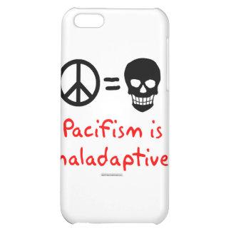 El pacifismo es maladaptive