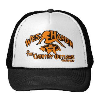 El país de Wes Hardin proscribe el gorra del truck