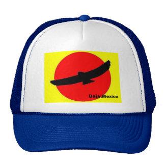 El Pajaro del Baja,Mexico Trucker Hat