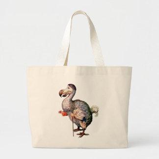 El pájaro del Dodo Bolsas De Mano