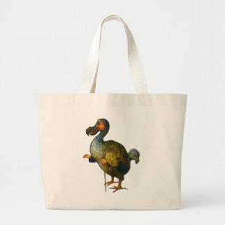 El pájaro del Dodo Bolsa