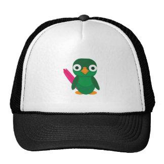 El Pajaro Trucker Hat