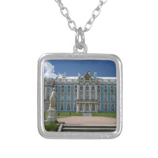 El palacio de Catherine Colgante