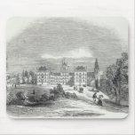 El palacio de Ehrenburg, en Coburgo Mousepads