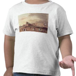 El palacio de la reina, el parque de San Jaime Camisetas