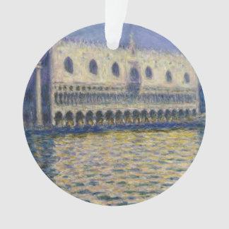 El palacio de los duxes (Le Palais Ducal) por