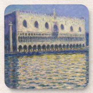 El palacio de los duxes (Le Palais Ducal) por Posavasos De Bebida