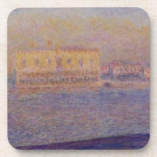El palacio de los duxes visto de San Jorge Posavasos