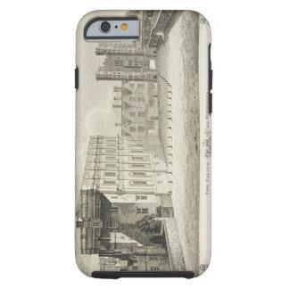 El palacio de Whitehall, de un dibujo en el Pep Funda Resistente iPhone 6