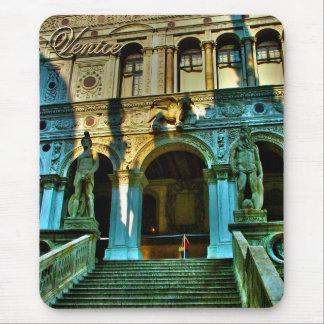 El palacio del dux - Venecia Alfombrillas De Ratón