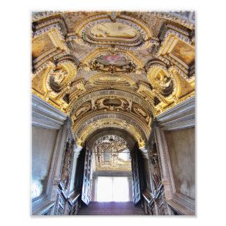 El palacio dorado del dux cojinete
