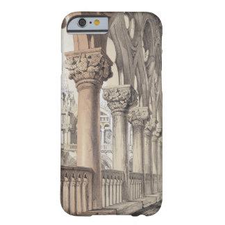 El palacio ducal, capitales del renacimiento del funda barely there iPhone 6