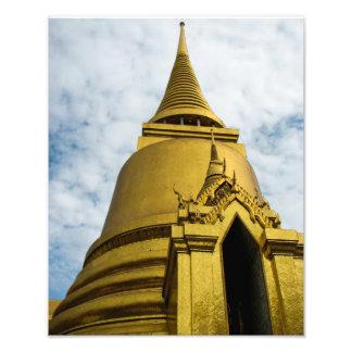 El palacio magnífico, Bangkok, Tailandia - Fotografías