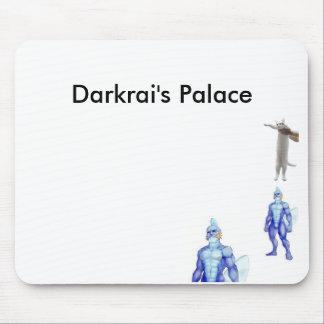 El palacio Mousepad de Darkrai