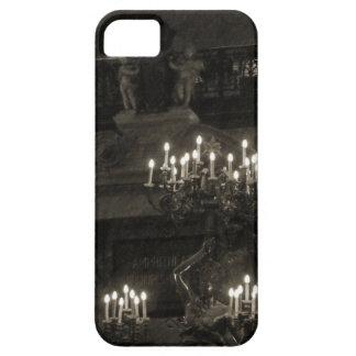 El Palais Garnier París Francia iPhone 5 Funda