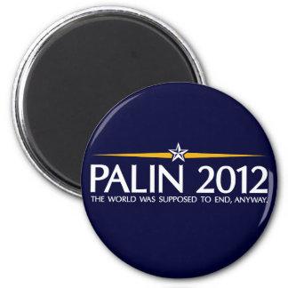 el palin 2012 el mundo iba a terminar de todos mod iman