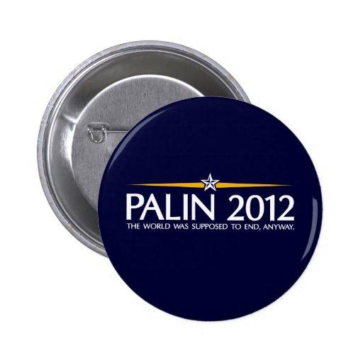 el palin 2012 el mundo iba a terminar de todos mod pin