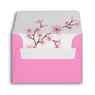 El palo rosado Mitzvah de los flores de Gabriela l