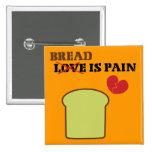El pan es dolor pins