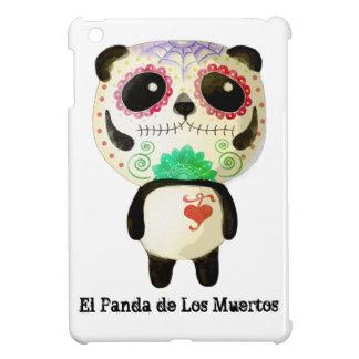 El Panda de Los Muertos iPad Mini Cover
