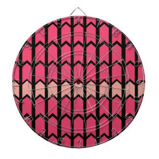 El panel confinado rosado de la cerca de Bubblegum