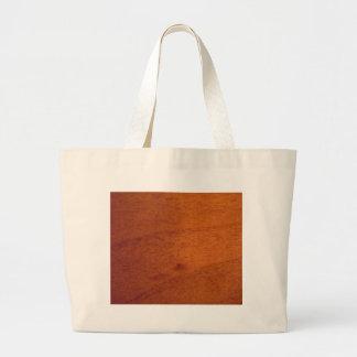 El panel de madera bolsa