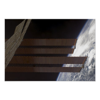 El panel internacional del arsenal solar de la posters