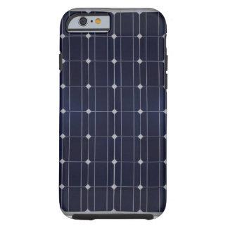 El panel solar funda de iPhone 6 tough