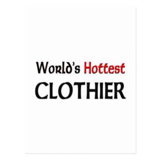 El panero más caliente de los mundos postal